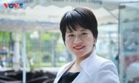 Một nhiệm kỳ đáng nhớ của nữ đại biểu HĐND đầu tiên vận động tranh cử trên mạng xã hội