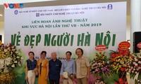 Celebran festival de fotografías artísticas de Hanói 2019