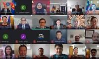 Vietnam transfiere a Brunei la dirigencia del Comité de Representantes permanentes ante la Asean