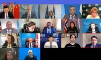 Opinión de Vietnam en la consulta del Consejo de Seguridad sobre la situación en Chipre