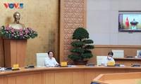 El Gobierno vietnamita presta mayor apoyo a las zonas industriales durante la pandemia