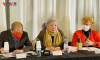 France : le procès historique de l'agent orange intenté par Trân Tô Nga