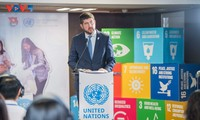 International Youth Day 2020 promotes climate change initiatives