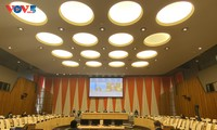 Vietnam pledges to promote dialogue at UNSC Working Group meeting on international courts