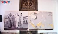 Tuần lễ triển lãm ảnh kỉ niệm 65 năm quan hệ Việt Nam - Indonesia ở Yogyakarta (ASEAN)
