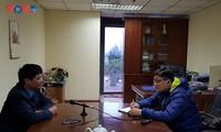 Ву Нгок Ланг – человек с множеством идей в области транспортной безопасности