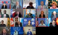 Вьетнам поддерживает всеобъемлющее политическое решение в Ливии