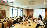 Молодые интеллектуалы Вьетнама вместе со всем миром осуществляет цифровую трансформацию
