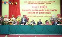 Đại hội Đại biểu toàn quốc Hội Hữu nghị Việt Nam - Ba Lan lần thứ IV nhiệm kỳ 2020-2025