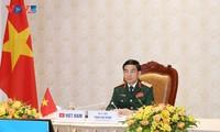 Việt Nam làm hết sức mình để đóng góp cho công cuộc bảo vệ hòa bình trên thế giới
