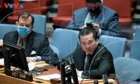 Việt Nam đề cao tầm quan trọng của phái bộ LHQ trong duy trì an ninh tại khu vực tranh chấp Abyei