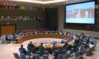 Hội đồng Bảo an thảo luận về tình hình Abyei và thông qua Tuyên bố Chủ tịch về Nam Sudan
