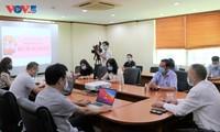 Электронная газета «Коммунистическая партия Вьетнама» организовала онлайн-интервью по парламентским выборам