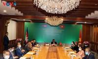 Việt Nam - Campuchia tổ chức Cuộc họp Ủy ban Hỗn hợp lần thứ 18