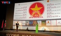 Khai mạc ''Những ngày phim Việt Nam tại Liên bang Nga 2020''