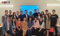 Tổng Lãnh sự quán Việt Nam tại Vladivostok tri ân những người chống dịch COVID-19