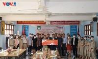 Liên doanh viễn thông Việt Nam tại Lào hỗ trợ Trường Song ngữ Nguyễn Du nâng cao chất lượng giảng dạy