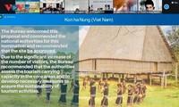 UNESCO công nhận thêm 2 Khu dự trữ sinh quyển thế giới Núi Chúa và Cao nguyên Kon Hà Nừng của Việt Nam