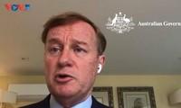 Australia đang xem xét hỗ trợ visa cho du học sinh Việt bị ảnh hưởng bởi COVID-19