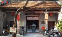 Сохранение и популяризация  ценностей наследия старого квартала Ханоя