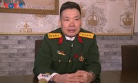 Overseas Vietnamese in Russia have confidence in decisions made by 13th National Party Congress