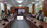 Erste Sitzung des Organisatorrats der 31. Südostasienspiele
