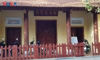 Bewahrung und Entfaltung des nationalen Erbes der Altstadt Hanois