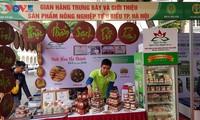 Hanoi steht an erster Stelle beim Aufbau der Lieferkette der Agrarprodukte