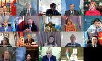 Vietnam unterstützt die Zusammenarbeit zwischen der Arabischen Liga und der UNO