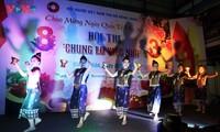 Weltfrauentag: Viele Aktivitäten der vietnamesischen Frauenverbände in Malaysia und Laos