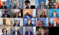 Vietnam zeigt Besorgnis um die militärische Eskalation in Jemen