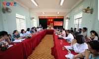 Provinz Gia Lai hilft Menschen, die sich nach der Entlassung aus dem Gefängnis in die Gemeinschaft wieder eingliedern