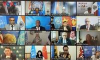 Lösung der Konflikte und Aufrechterhaltung des nachhaltigen Friedens sind die besten Maßnahmen zum Bürgerschutz