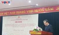 ชาวเวียดนามโพ้นทะเลแสดงความคิดเห็นต่อกระบวนการพัฒนาประเทศในสภาวการณ์ใหม่