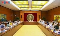 越南国会为参加AIPA-42 大会做最好的准备