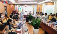 Deutsch-vietnamesisches Kulturfest 2020 in Hanoi