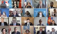 Weltsicherheitsrat fördert Friedensgespräche im Jemen