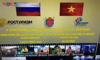 Promueven la recuperación del mercado turístico ruso-vietnamita