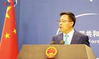 China concede gran importancia a las relaciones con Vietnam