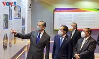 Vietnam asiste a sexta reunión ministerial de cooperación Mekong-Lancang