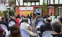 Vietnam y Chile impulsan la cooperación comercial e inversionista