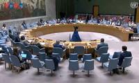 Vietnam pide garantizar la seguridad del proceso electoral en Irak