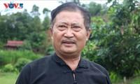 По Зан Синь - яркий пример в общине Шиньтхау