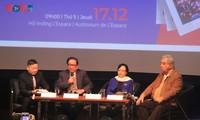 Ra mắt Chiến dịch Hồ Chí Minh giữa lòng Paris ấn bản tiếng Pháp: những tư liệu lịch sử quý từ người trong cuộc