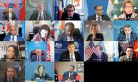 Việt Nam đánh giá cao những tiến triển về chính trị và an ninh ở Libya