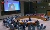 Việt Nam khẳng định ủng hộ và tiếp tục đóng góp vào hoạt động của UNMISS