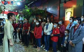 Vietnam verstärkt die Digitalisierung im Bereich Kunst und Kultur