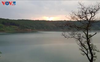 Khám phá Biển Hồ Pleiku