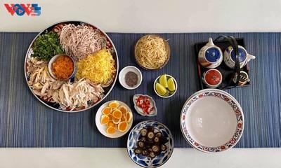 분탕 – 하노이사람의 특산물