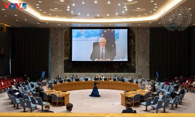 L'ONU renforce sa coopération avec l'UE